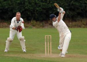 Hales and Loddon vs Old Catton